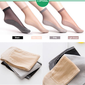 Short Wear Resistant Socks - Fashionmoxy