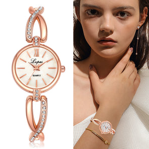Bracelet Watch - Fashionmoxy