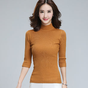 KNitted Sweaters - Fashionmoxy