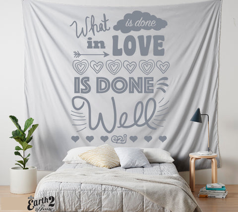 Earth 2 Jane Bedding and Room Decor