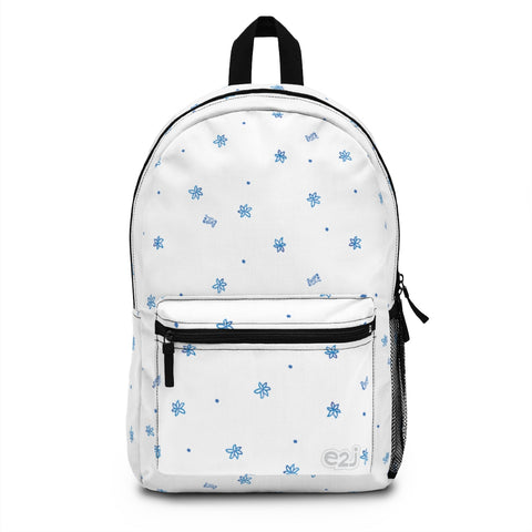 Earth 2 Jane 'Flowers' Backpack (Made in USA)