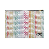 Earth 2 Jane 'Boho' Accessory Pouch