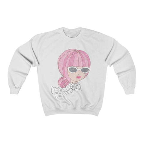 Earth 2 Jane 'Retro Jane' Sweatshirt