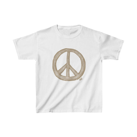 Earth 2 Jane 'Peace'' T-Shirt