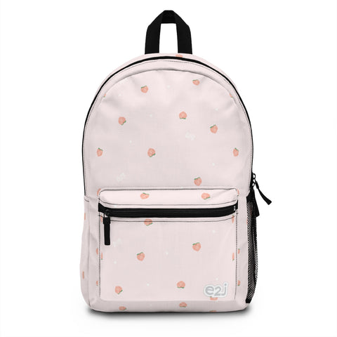 Earth 2 Jane 'Peach' Backpack (Made in USA)