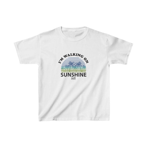Earth 2 Jane 'Walking on Sunshine'' (B) T-Shirt