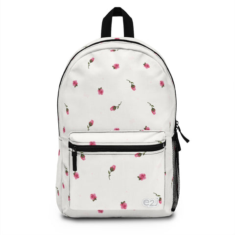 Earth 2 Jane 'Roses' Backpack (Made in USA)