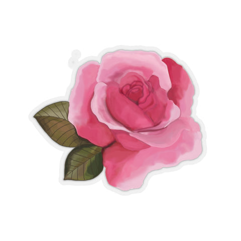 Earth 2 Jane 'Rose' Sticker