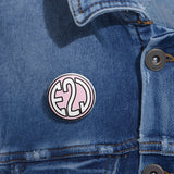Earth 2 Jane 'Destiny Symbol' Pin Buttons