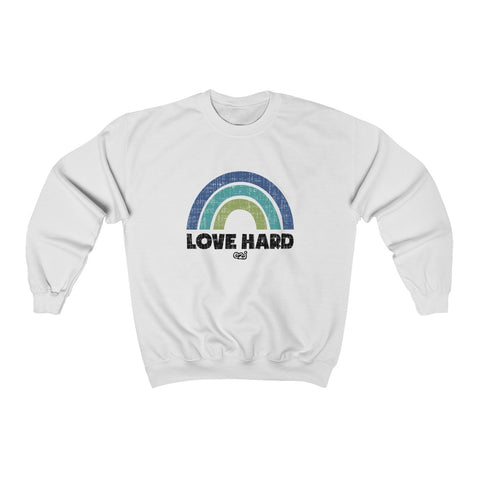 Earth 2 Jane 'Love Hard'  Sweatshirt