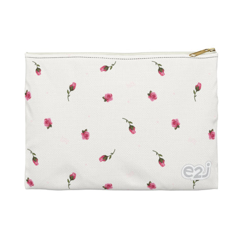 Earth 2 Jane 'Roses' Accessory Pouch
