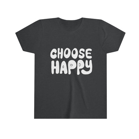 Earth 2 Jane 'Choose Happy' T-Shirt