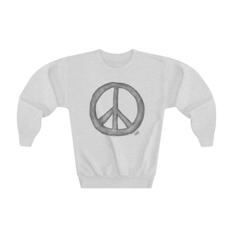 Earth 2 Jane 'Peace' Youth Sweatshirt