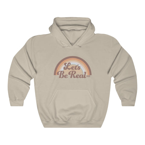 Earth 2 Jane 'Keep It Real' Sweatshirt