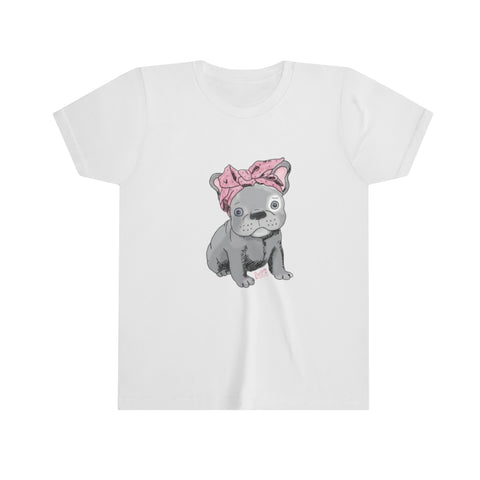Earth 2 Jane 'Frenchie' T-Shirt