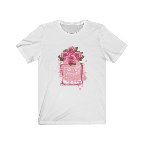 Earth 2 Jane 'Perfume' T-Shirt