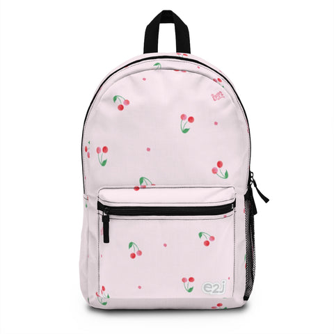 Earth 2 Jane 'Cherry' Backpack (Made in USA)