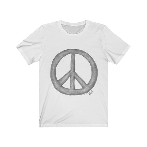 Earth 2 Jane 'Peace' T-Shirt