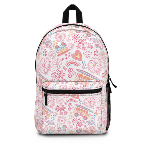 Earth 2 Jane 'VSCO Pink' Backpack