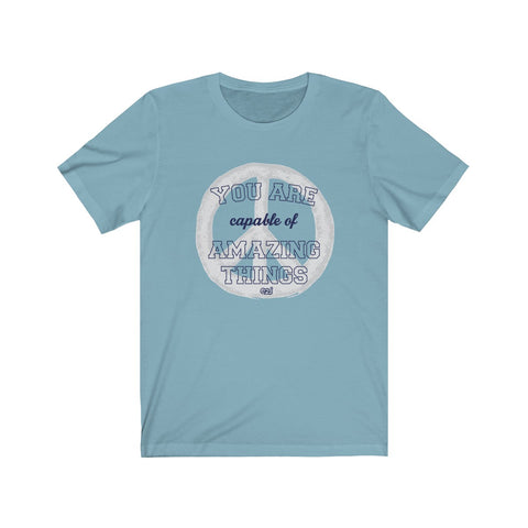 Earth 2 Jane 'You Are' T-Shirt