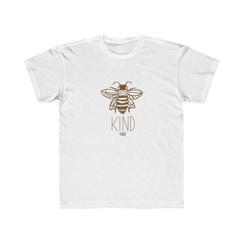 Earth 2 Jane 'Be Kind' Kids Tee