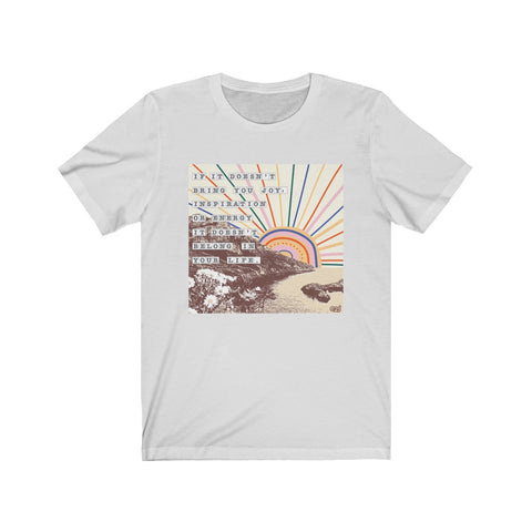 Earth 2 Jane 'Sunset' T-Shirt