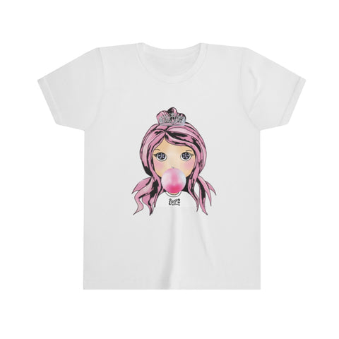 Earth 2 Jane 'Bubblegum Jane' T-Shirt