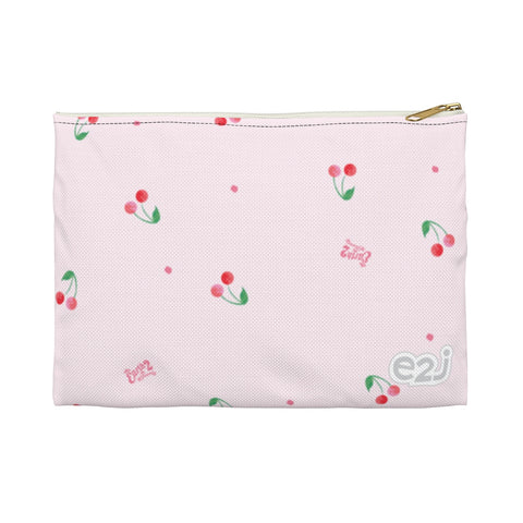 Earth 2 Jane 'Cherry' Accessory Pouch