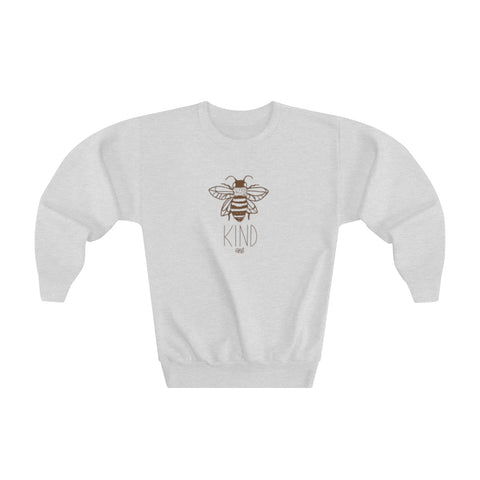 Earth 2 Jane 'Be Kind' Youth Sweatshirt