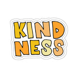 Earth 2 Jane 'Kindness' Sticker