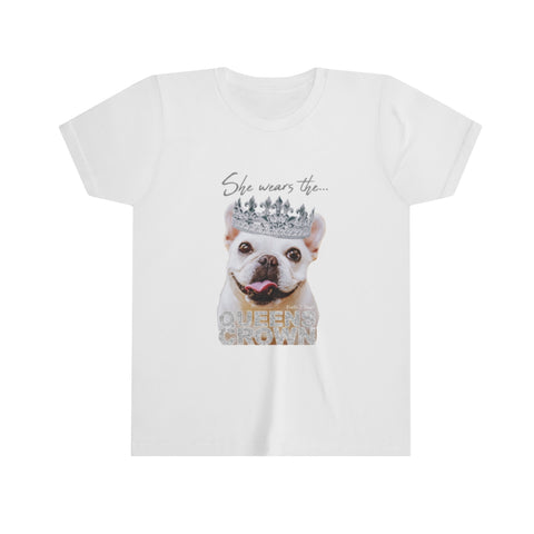 Earth 2 Jane 'Queen's Crown' T-Shirt