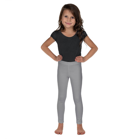 Earth 2 Jane 'Grey' Kid's Leggings