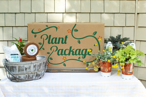 Plant Package Gift Subscription