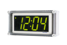 Load image into Gallery viewer, NEMA Enclosure for 4 Digit PoE Clocks