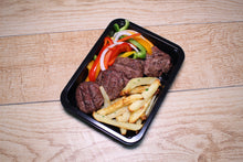 Beef Slider Boxx Healthy Meal Delivery