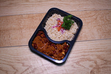 Turkey Chili & Brown Rice Meal Delivery