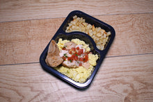 Chicken & Egg Burrito Meal Delivery