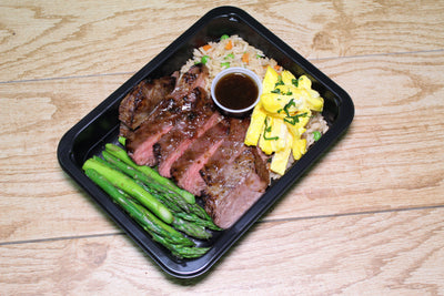 Korean Steak Boxx