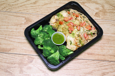 Pesto Chicken Boxx
