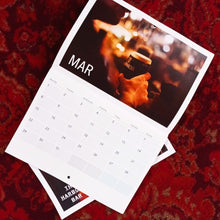Harbour Bar 2021 Calendar - in aid of Wicklow RNLI