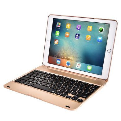 Wireless Bluetooth Keyboard Protection Case for iPad Air 2 iPad Pro 9.7
