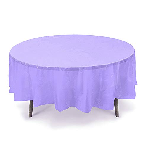 HEAVY DUTY ROUND TABLE COVERS