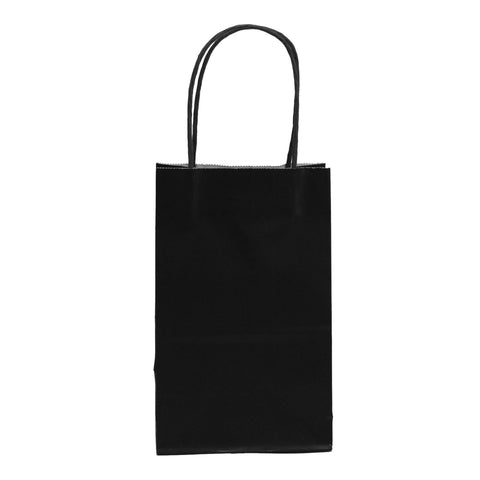 [Free Shipping] Halloween Edition Black Kraft Bags