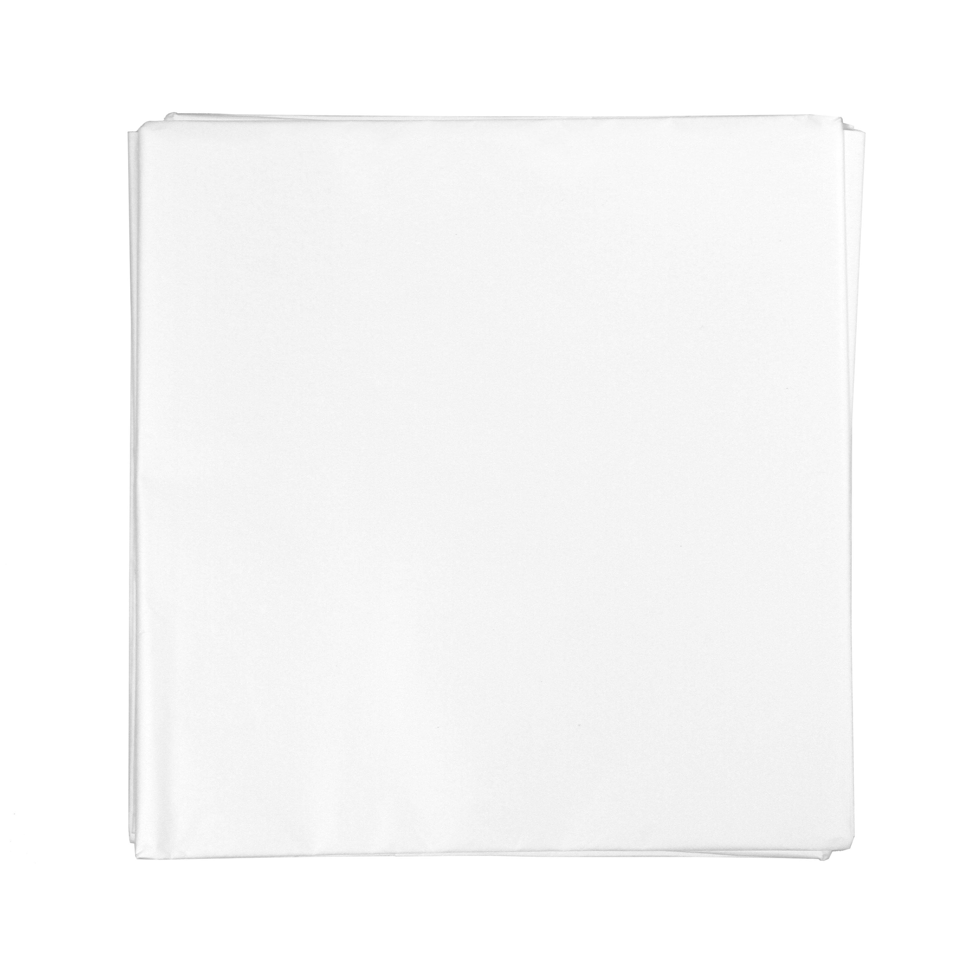 100 CT | White Color Gift Tissue Paper