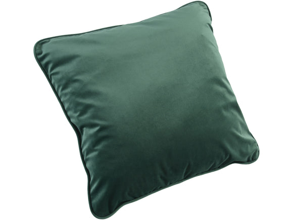 Velvet Cushion/Green