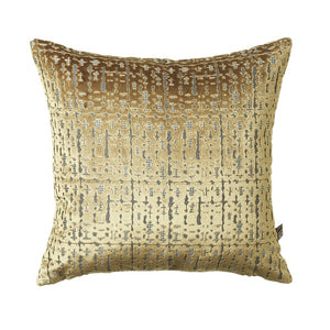 Relic Cushion Antique Gold