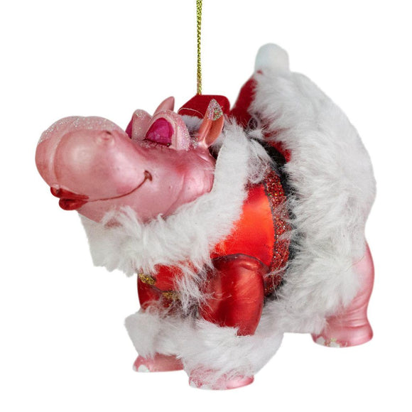 Mrs. Rhino Bauble