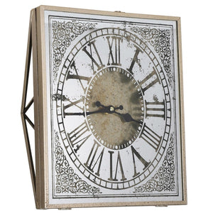 Roma Mantel Clock