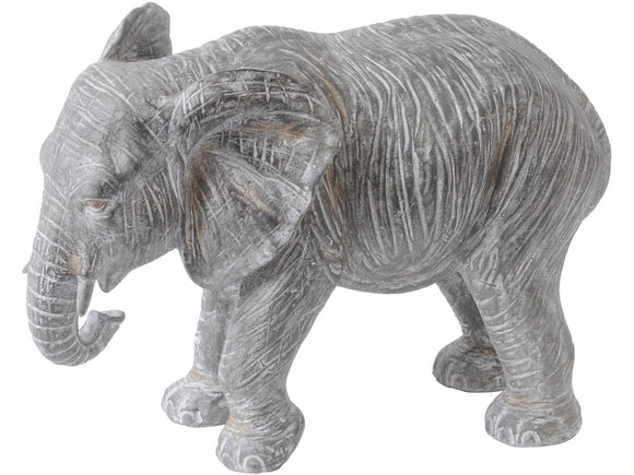 Jambo Elephant Sculpture