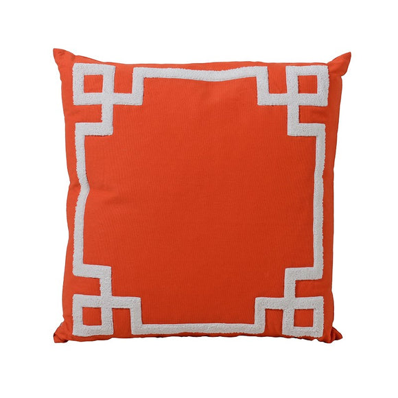Mykonos Cushion
